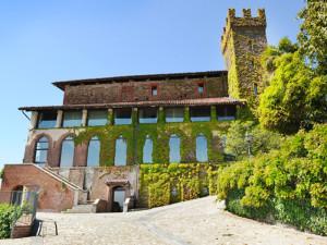 Castello di piossasco