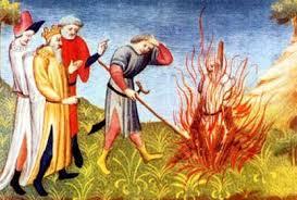 Magia Eresia e Dissidenza Religiosa