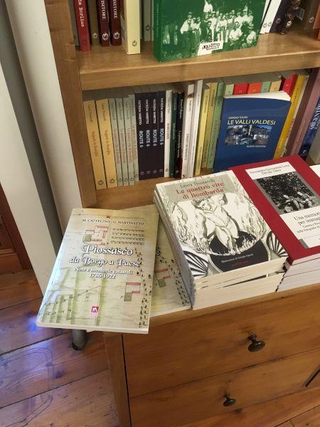 Libro Piossasco da Borgo a Paese